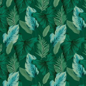 Collection Palm de papiers peints fabriqués en France
