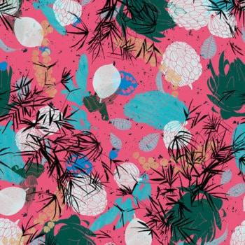 papier peint arty
