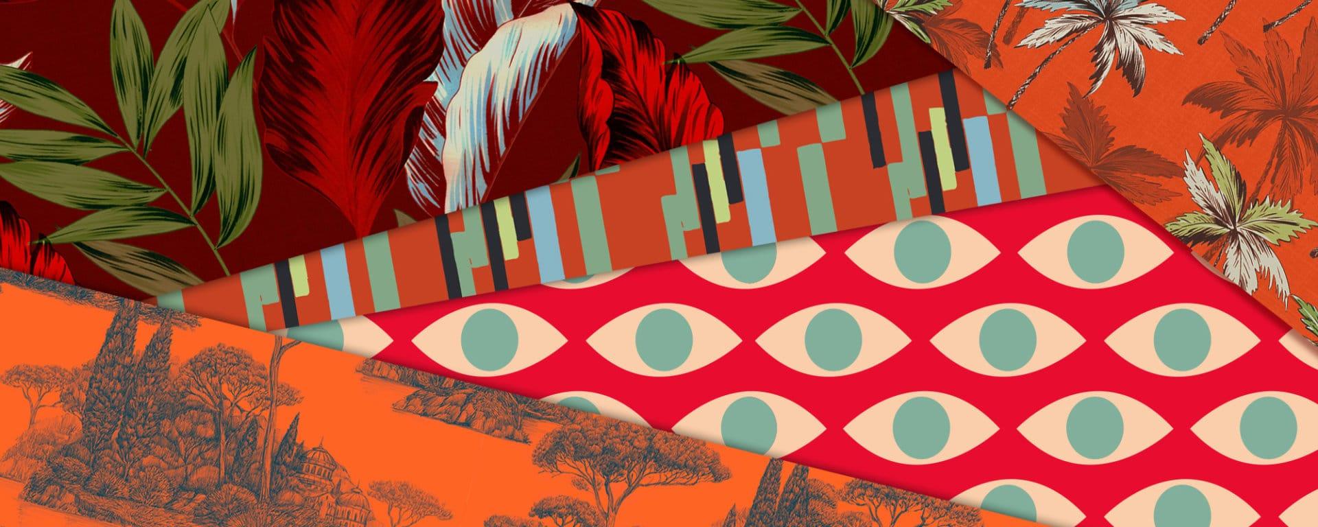 Papiers Peints Le presse papier Lyon Wallpaper