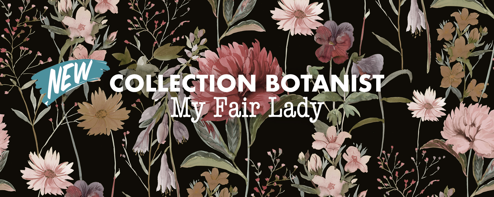 Collection Botanist
