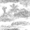 Stromboli Papier peint