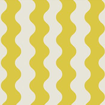papier peint inspiration années 60 design