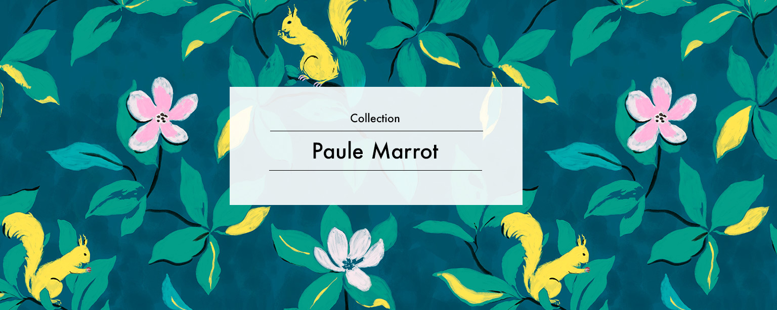 Collection Paule Marrot