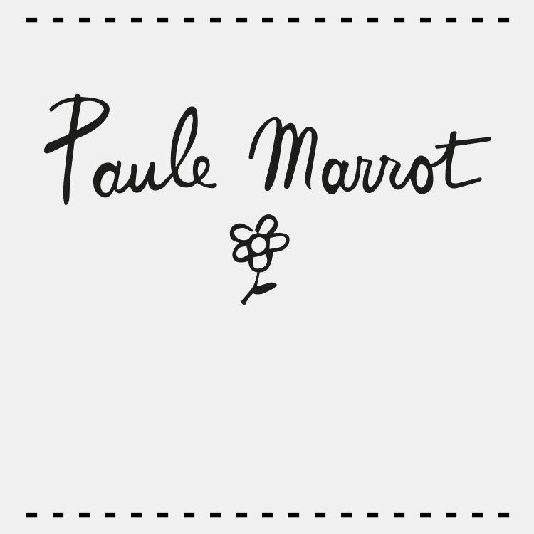 Paule Marrot