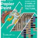 EXPOSITION au Musée du Papier Peint Francais